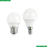 LED Light Bulb Small Global G45 SMD 3W